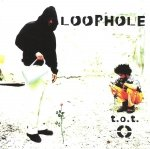 Loophole - t.o.t (CD)