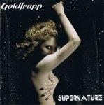 Goldfrapp - Supernature (CD)