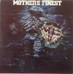 Mother's Finest - Iron Age (LP)