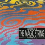 Hermes St. John - The Magic String (CD)