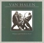 Van Halen - Women And Children First (CD)