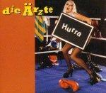Die Ärzte - Hurra (Maxi-CD)