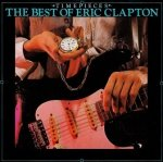 Eric Clapton - Time Pieces (The Best Of Eric Clapton) (CD)