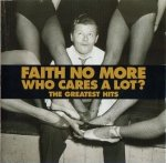 Faith No More - Who Cares A Lot? The Greatest Hits (CD)