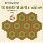 The Wonderful World Of Acid Jazz (2CD)