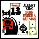 Albert King - Born Under A Bad Sign (CD)