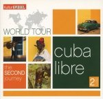 Kulturspiegel World Tour - The Second Journey - Cuba Libre (2CD)