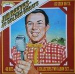 Jim Reeves - 40 Golden Greats (LP)