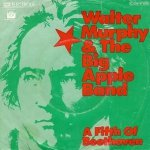 Walter Murphy & The Big Apple Band - A Fifth Of Beethoven (7'')