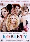 Kobiety (DVD)