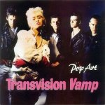 Transvision Vamp - Pop Art (CD)