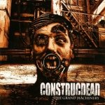 Construcdead - The Grand Machinery (CD)