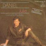 Daniel - Julie (7'')