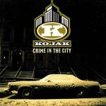 Kojak - Crime In The City (CD)