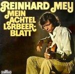 Reinhard Mey - Mein Achtel Lorbeerblatt (LP)