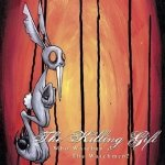The Killing Gift - Who Watches The Watchmen? (CD)