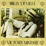 Willy DeVille - Victory Mixture (CD)