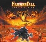 Hammerfall - Hearts On Fire (Maxi-CD)