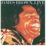 James Brown - ....Live Hot On The One (CD)