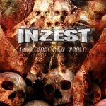 Inzest - Grotesque New World (CD)