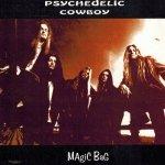 Psychedelic Cowboy - Magic Bag (CD)