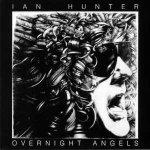Ian Hunter - Overnight Angels (CD)
