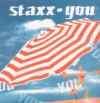 Staxx Of Joy - You (2x12)