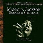 Mahalia Jackson - Gospels & Spirituals (2CD)