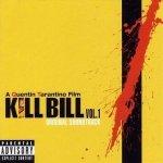 Kill Bill Vol. 1 (Original Soundtrack) (CD)