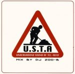 DJ Zoo-B - U.S.T.A. (CD)