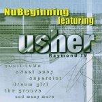 Nu Beginning Ft. Usher Raymond IV - NuBeginning Featuring Usher Raymond IV (CD)