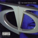 TQ - They Never Saw Me Coming (CD)