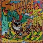 Sunny Vibes (CD)
