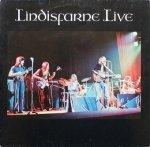 Lindisfarne - Live (LP)