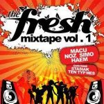 The Fresh Mixtape Vol.1 (CD)
