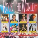 Rock The World Vol. 1 (CD)