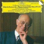 Wolfgang Amadeus Mozart - Rudolf Serkin, Claudio Abbado, London Symphony Orchestra - Klavierkonzerte, Piano Concertos Nos. 27 & 8 (CD)