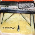 The Album Leaf - Seal Beach EP (CD)
