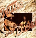 Willie And David - Willie And David (LP)