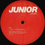 Dirty - Dirty (E-Dancer Remixes) (12'')