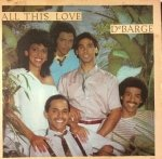 DeBarge - All This Love (LP)
