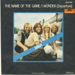 ABBA - The Name Of The Game (7)