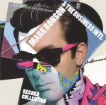 Mark Ronson & The Business Intl - Record Collection (CD)