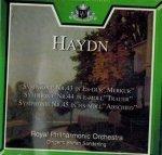 Haydn - Symphonien Nr. 43, 44, 45 (CD)