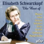 The Best Of Elisabeth Schwarzkopf (CD)
