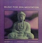 Tony Scott - Music For Zen Meditation And Other Joys  (LP)
