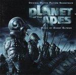 Danny Elfman - Planet Of The Apes (Original Motion Picture Soundtrack) (CD)
