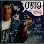 Otto - Otto Die CD - Das Allerbeste (CD)