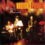 Tower Of Power - Rhythm & Business (CD)