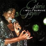 Gloria Gaynor - I Will Survive (CD)